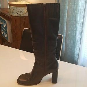 Coup D'Etat LTD Shoes - Coup D'etat LTD Tall Boots